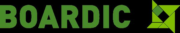 Boardic Retina Logo