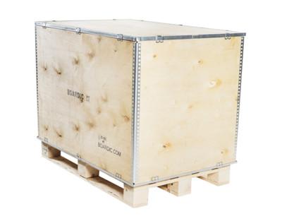 Boardic E-box S