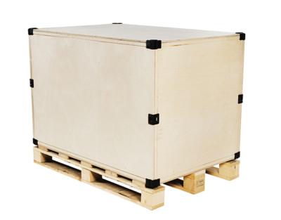 Boardic S-box