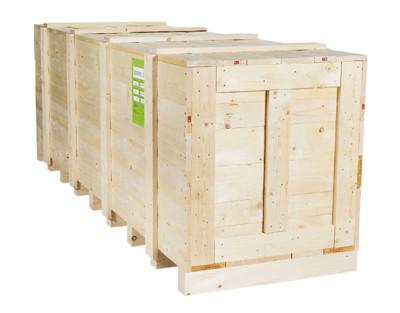 Woodbox kan tillverkas i stort format