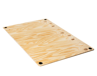 Boardic Lid Pine Plug