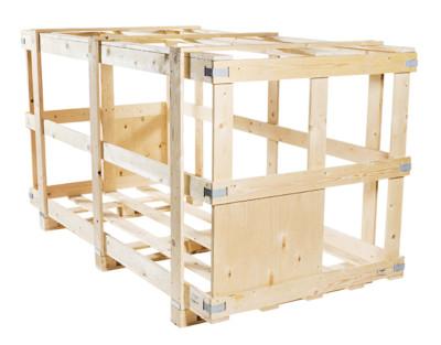 Boardic EasyUp Crate
