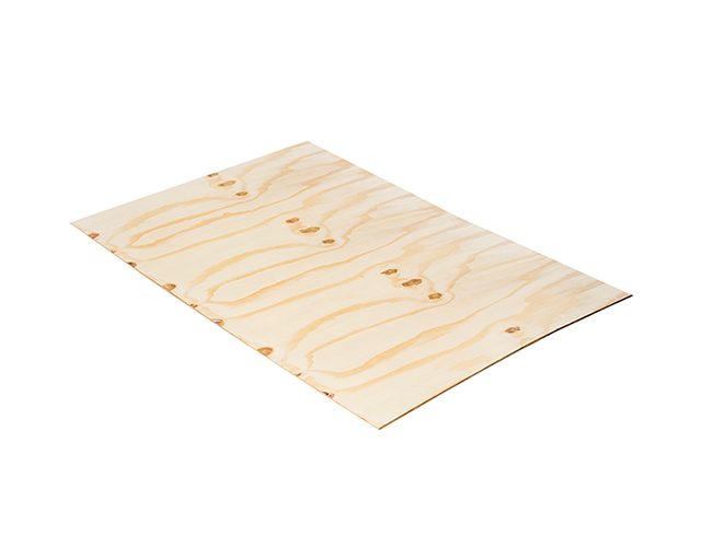 Boardic Spacer Pine Plywood