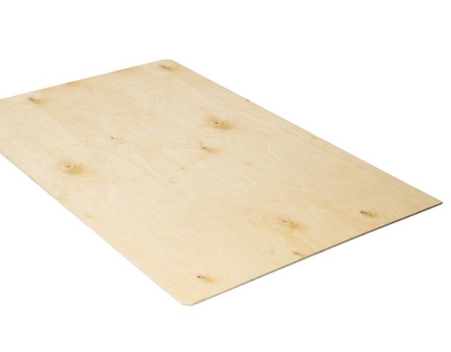 Boradic Birch Plywood är nu FSC®-certifierad