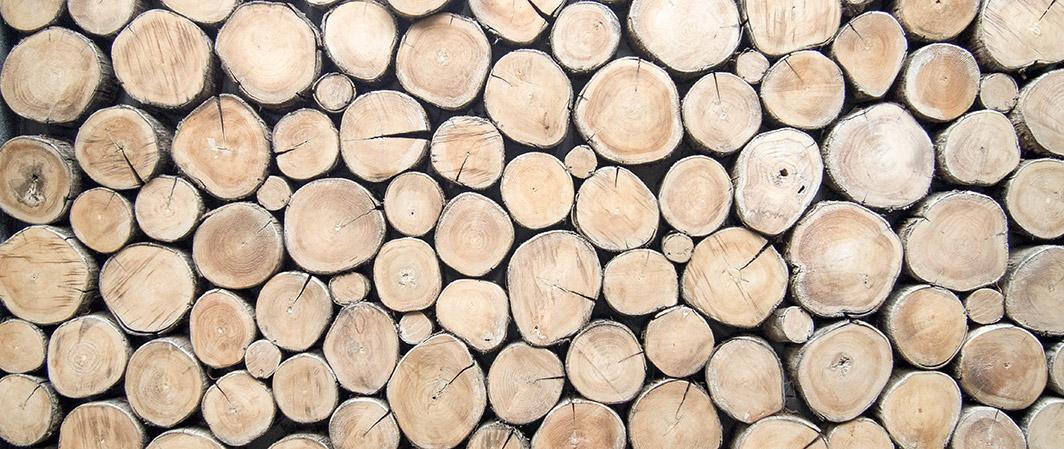 Träförpackningar - ett hållbart alternativ.